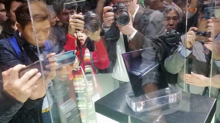 Ook Huawei komt met opvouwbare telefoon