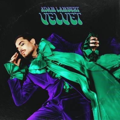 Adam Lambert kondigt Europese tour aan