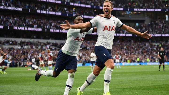 Amazon kondigt nieuwe Prime Video serie aan: All Or Nothing met voetbalclub Tottenham Hotspur