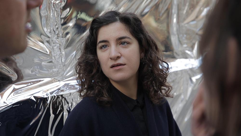 Jonge ambitieuze architect in '2Doc: Door de ogen van Arna'