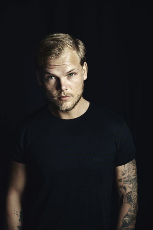 Nieuwe single Avicii – SOS uitgebracht