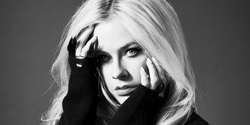Avril Lavigne – Vorst Nationaal, Brussel – 22/03/2021> Nieuwe datum!