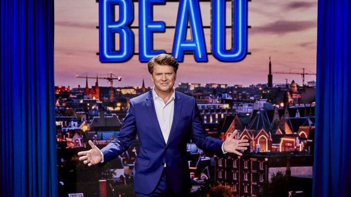 Beau van Erven Dorens vanaf 4 mei terug bij RTL 4 met BEAU