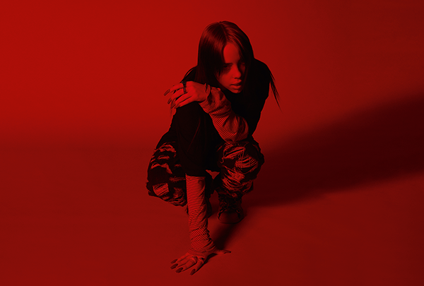 No Time To Die titelsong van  Billie Eilish gelanceerd
