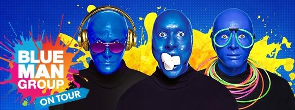 Blue Man Group keert in mei 2020 wegens succes terug naar Nederland [video]