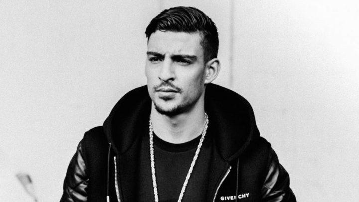 Rapper Boef laat kwetsbare kant zien in Videolanddocumentaire