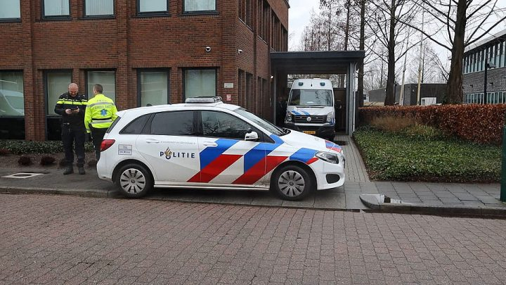 Beelden poging moord op man en vrouw in Dordrecht in Opsporing Verzocht
