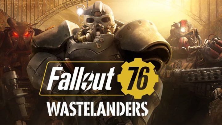 [VIDEO] Fallout 76 | Gratis Wastelanders Update op 7 april 2020