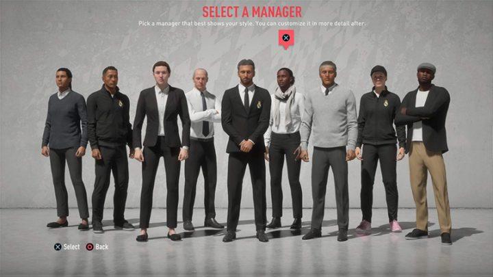 FIFA 20 Speltype Carrière voegt meer diepte en authenticiteit toe