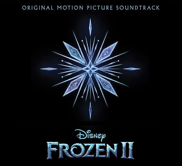 Frozen II met wervelende soundtrack