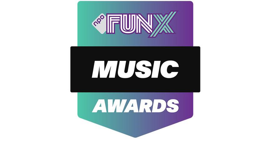Kaartverkoop FunX Music Awards 2020 is gestart
