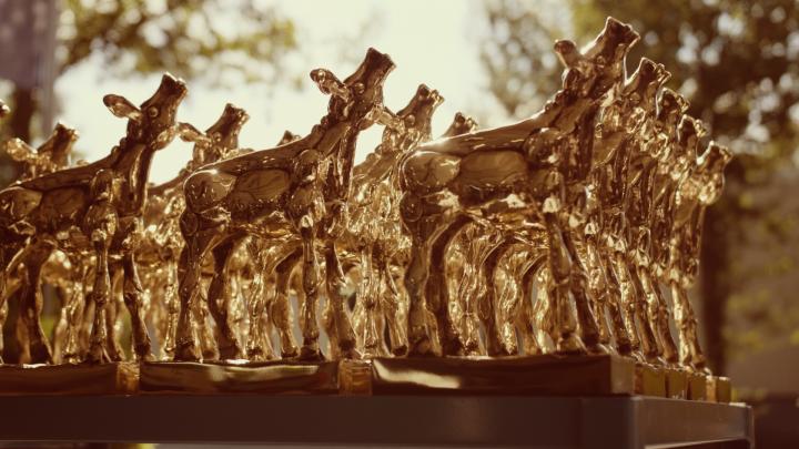 Festivalpremières dingen dit najaar mee in Gouden Kalf Competitie en nieuw Gouden Kalf voor Beste Costume Design