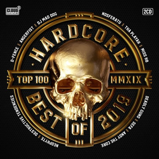WIN! Hardcore Top 100 – Best of 2019