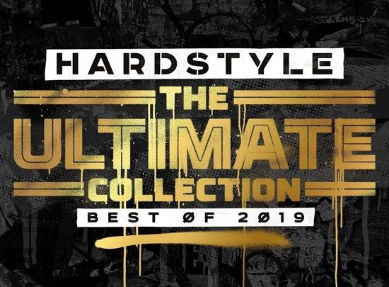 Win! Hardstyle The Ultimate Collection Best Of 2019