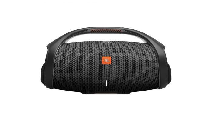 Dag en nacht indrukwekkend geluid met de JBL Boombox 2