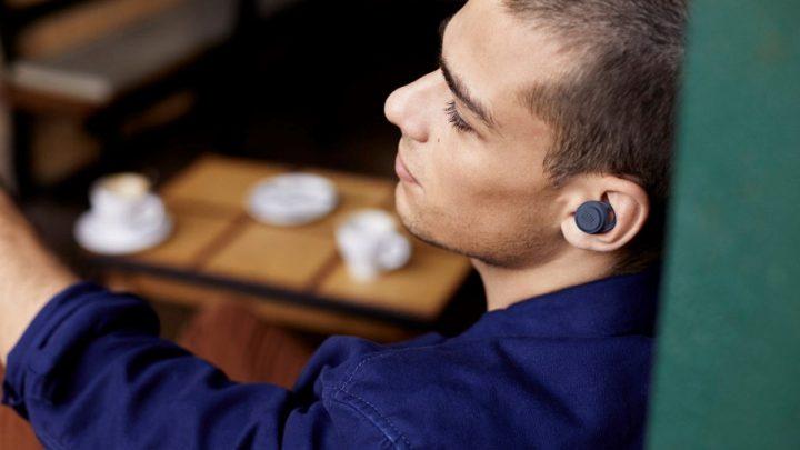 JBL onthult verrassende inzichten over gebruikers met volledig draadloze oordopjes