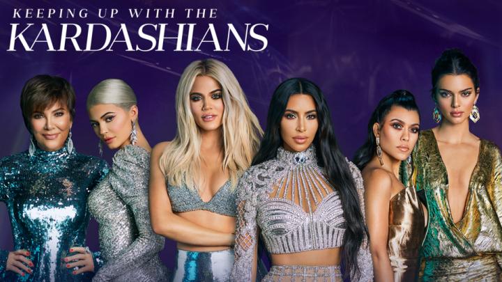 The Kardashians komen naar Videoland