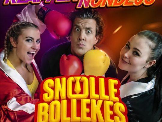 New video: Snollebollekes – Klappen Nondeju