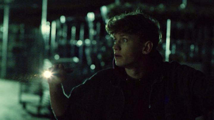 Area51 Youtuber Govert Sweep schittert in Nederlands kortste sci-fi film ooit