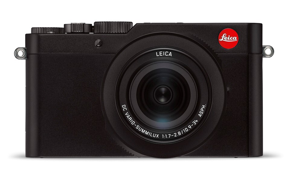 Introductie nieuwe Leica D-LUX 7 Black edition