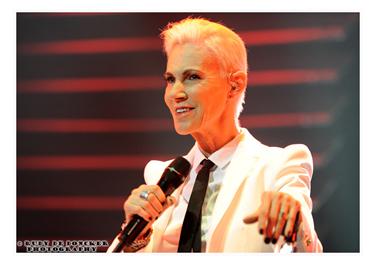 Roxette-zangeres Marie Fredriksson op 61-jarige leeftijd overleden