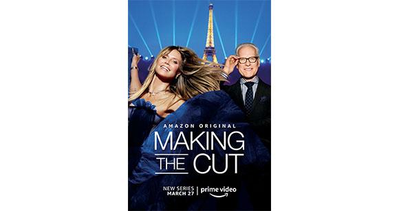 Amazon Original Series onthult officiële trailer voor Making the Cut