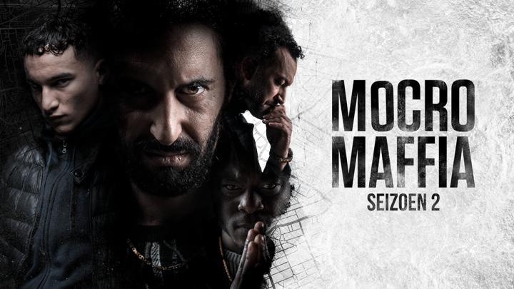 Nieuw seizoen 'Mocro Maffia' twee weken eerder te zien bij Videoland