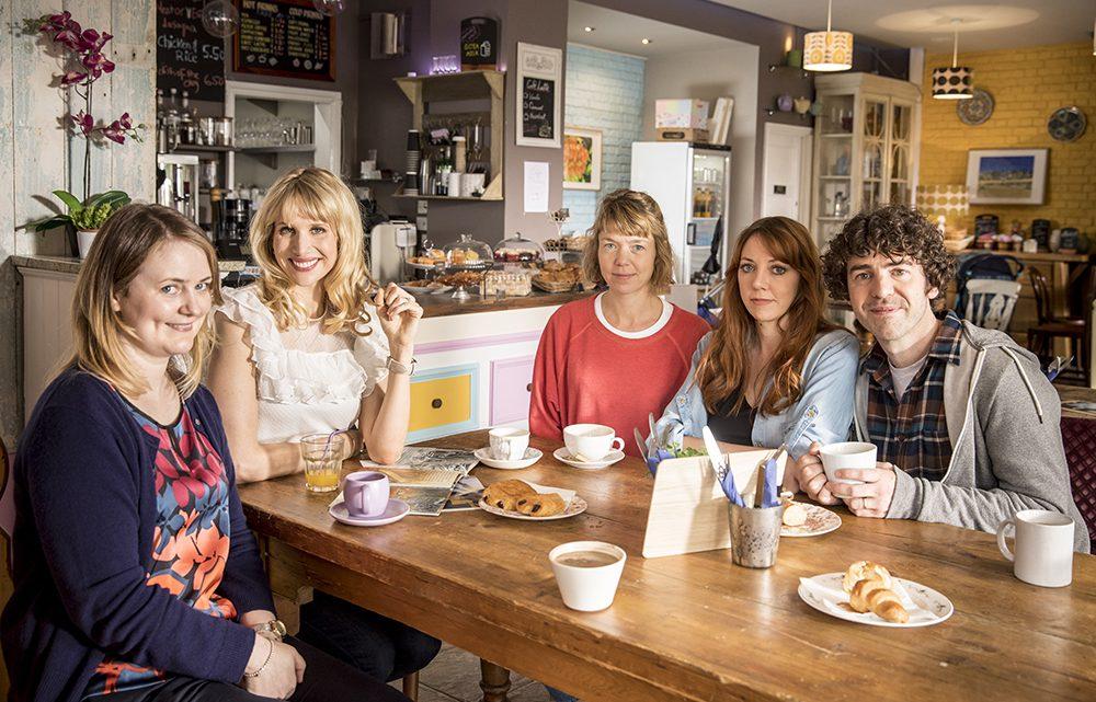 BBC First brengt opnieuw drama, humor en een reeks mysteries op jouw scherm in juni