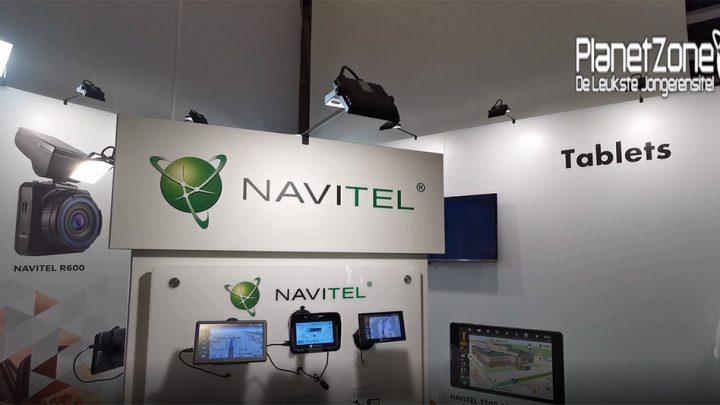 PZ TV IFA 2019: Vernieuwde Navigaties en Dashcams doen wonderen