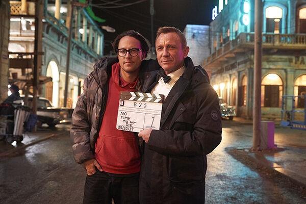 Opnames nieuwe James Bond-film No Time To Die afgerond
