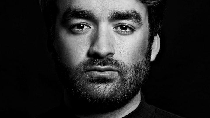 Oliver Heldens host livestream in het iconische Koninklijke Concertgebouw Amsterdam