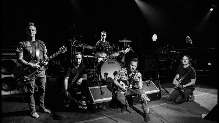 Extra show Pearl Jam op 23 juli in Ziggo Dome Amsterdam