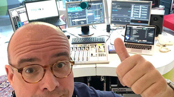 Joe dj's Raf Van Brussel en Rani De Coninck lanceren lied tegen corona, Sven Ornelis maakt extra programma