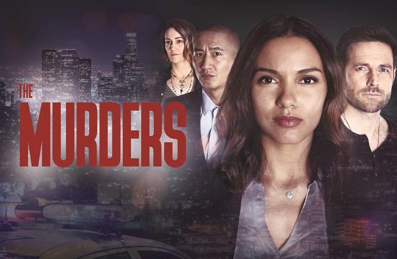 Nieuwe serie op FOX: The Murders