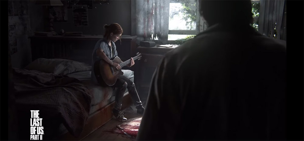 Kay en Jesse Nambiar, Eefje de Visser en Yuki Kempees coveren nummer uit The Last of Us Part II