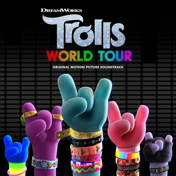 [video] Trolls World Tour track 'The Other Side' van SZA en Justin Timberlake