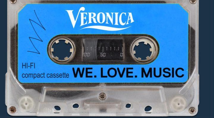 'Muziek Terwijl U Werkt' tijdelijk terug bij Radio Veronica