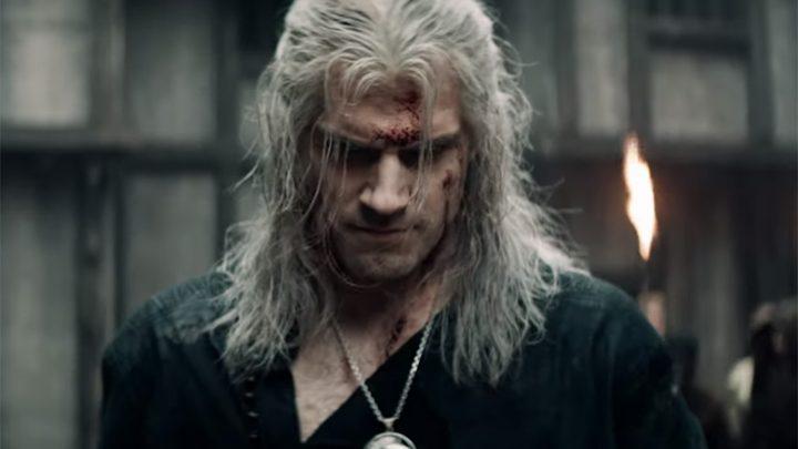 Epische nieuwe beelden van Netflix Original Series The Witcher en The Dark Crystal: Age of Resistance