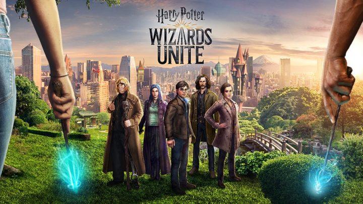 Nieuwe in-game events voor Harry Potter: Wizards Unite