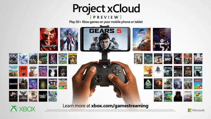 [Hands-On] Project xCloud